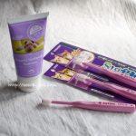 シグワン 超小型犬用歯ブラシ 歯垢 口臭 歯磨き